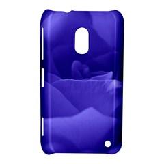 Rose Nokia Lumia 620 Hardshell Case