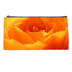 Rose Pencil Case