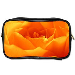 Rose Travel Toiletry Bag (One Side)