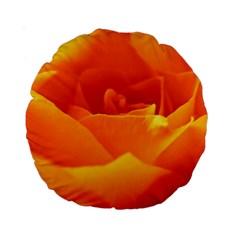 Rose 15  Premium Round Cushion