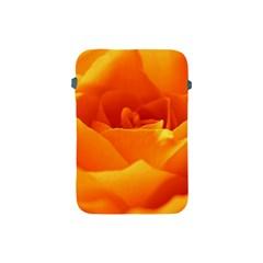 Rose Apple Ipad Mini Protective Soft Case