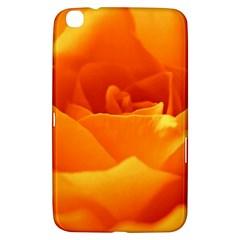 Rose Samsung Galaxy Tab 3 (8 ) T3100 Hardshell Case