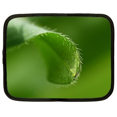 Leaf Netbook Case (xxl)