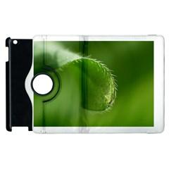 Leaf Apple iPad 2 Flip 360 Case