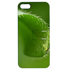 Leaf Apple Iphone 5 Hardshell Case With Stand