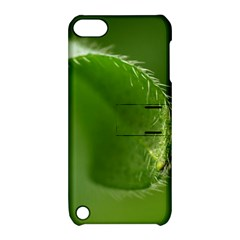 Leaf Apple iPod Touch 5 Hardshell Case with Stand