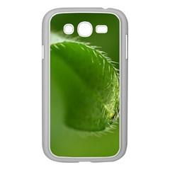 Leaf Samsung Galaxy Grand Duos I9082 Case (white)