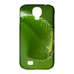 Leaf Samsung Galaxy S4 Classic Hardshell Case (PC+Silicone)