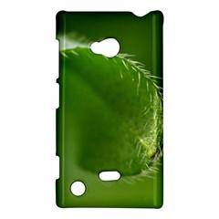 Leaf Nokia Lumia 720 Hardshell Case