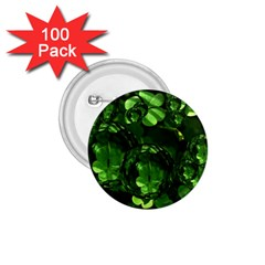Magic Balls 1 75  Button (100 Pack)
