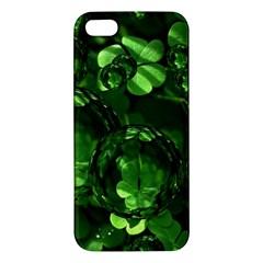 Magic Balls iPhone 5 Premium Hardshell Case