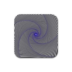 Hypnotisiert Drink Coasters 4 Pack (Square)