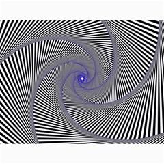 Hypnotisiert Canvas 18  x 24  (Unframed)