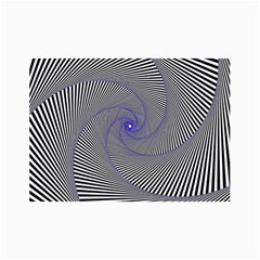 Hypnotisiert Canvas 36  X 48  (unframed)