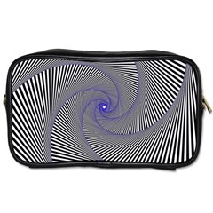 Hypnotisiert Travel Toiletry Bag (two Sides)
