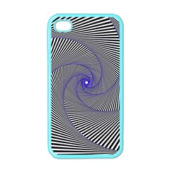Hypnotisiert Apple Iphone 4 Case (color)