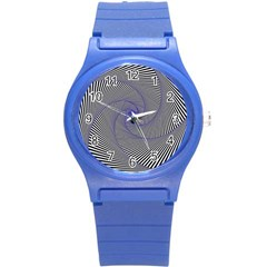 Hypnotisiert Plastic Sport Watch (Small)