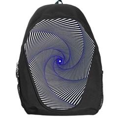Hypnotisiert Backpack Bag