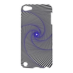Hypnotisiert Apple iPod Touch 5 Hardshell Case