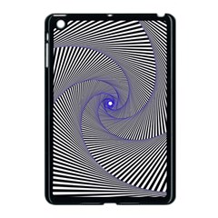 Hypnotisiert Apple Ipad Mini Case (black)