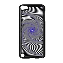 Hypnotisiert Apple iPod Touch 5 Case (Black)