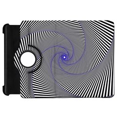 Hypnotisiert Kindle Fire HD 7  Flip 360 Case