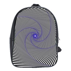 Hypnotisiert School Bag (XL)
