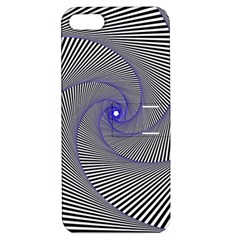 Hypnotisiert Apple iPhone 5 Hardshell Case with Stand