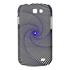 Hypnotisiert Samsung Galaxy Express Hardshell Case