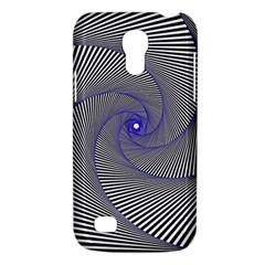 Hypnotisiert Samsung Galaxy S4 Mini Hardshell Case