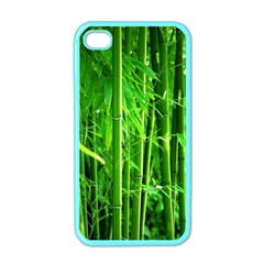 Bamboo Apple Iphone 4 Case (color)