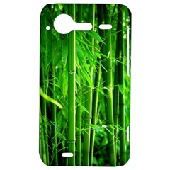 Bamboo HTC Incredible S Hardshell Case