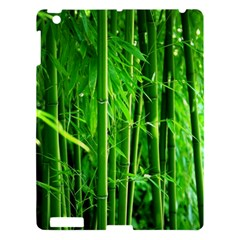 Bamboo Apple iPad 3/4 Hardshell Case