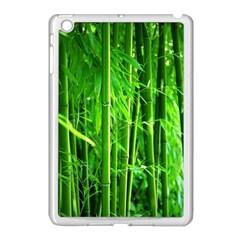 Bamboo Apple Ipad Mini Case (white)