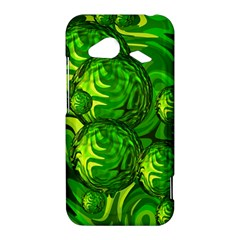 Green Balls  HTC Droid Incredible 4G LTE Hardshell Case