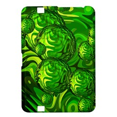 Green Balls  Kindle Fire Hd 8 9  Hardshell Case