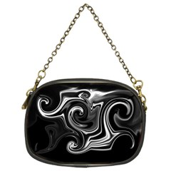 L413 Chain Purse (two Sided)