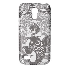 Form Of Auspiciousness Samsung Galaxy S4 Mini Hardshell Case