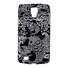 Form Of Auspiciousness Samsung Galaxy S4 Active (I9295) Hardshell Case