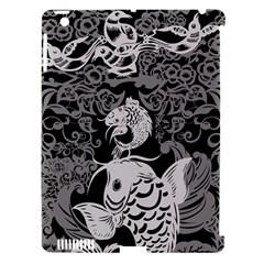 Form Of Auspiciousness Apple iPad 3/4 Hardshell Case (Compatible with Smart Cover)