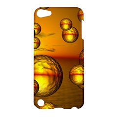 Sunset Bubbles Apple iPod Touch 5 Hardshell Case