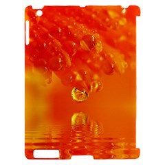 Waterdrops Apple iPad 2 Hardshell Case (Compatible with Smart Cover)
