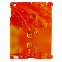 Waterdrops Apple iPad 3/4 Hardshell Case (Compatible with Smart Cover)