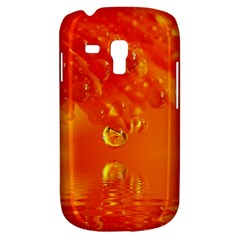 Waterdrops Samsung Galaxy S3 MINI I8190 Hardshell Case