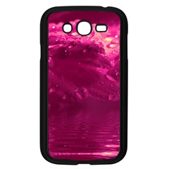 Waterdrops Samsung Galaxy Grand DUOS I9082 Case (Black)