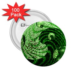Magic Balls 2.25  Button (100 pack)