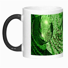 Magic Balls Morph Mug