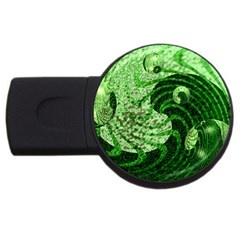 Magic Balls 4gb Usb Flash Drive (round)