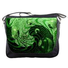 Magic Balls Messenger Bag