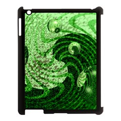 Magic Balls Apple iPad 3/4 Case (Black)